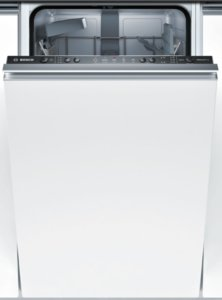 Вградена миялна машина Bosch SPV 25CX00E